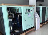 上海漢鐘空壓機十大品牌空壓機漢鐘總代理維修服務配件更換;