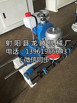 江蘇龍騰MF600小型手動直線磨刀機破碎機刀片磨刀機廠價直銷;