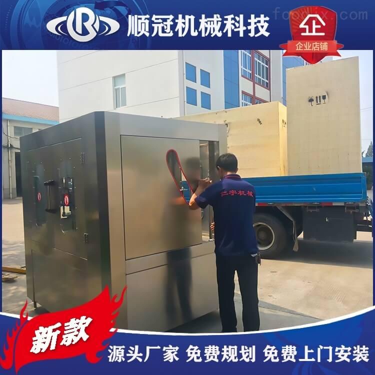 张家港富氢水灌装生产设备 矿泉水生产线 饮料设备