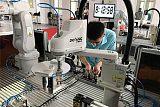 工業機器人應用與維護;