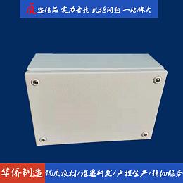 滁州華僑電子仿威圖KL開關盒接線盒控制柜