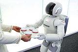 機器人應用與維修;