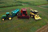 農業機械化及其自動化;