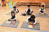 幼兒保育專業;