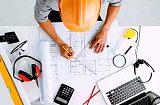 建筑工程技術;
