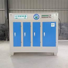 一萬風量光氧凈化器廠家價格