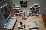 家具設計與制作;