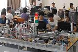 機械設備裝配與自助技術;