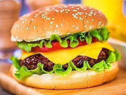 炸雞漢堡店加盟哪家好?這品牌承包了三線城市!