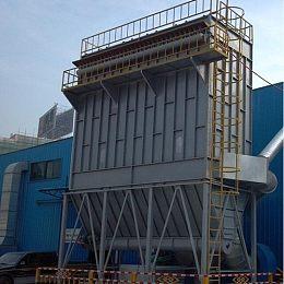 水泥廠除塵器工作原理及廠家報價