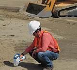 德国土壤重金属分析仪;