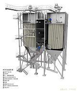 四川布袋除塵器,成都環保廠家定制環保設備;