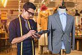 服裝與服飾設計專業;