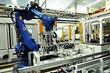 工業自動化儀表及應用專業;