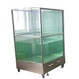 IPX7浸水試驗箱(鋼化玻璃材質);