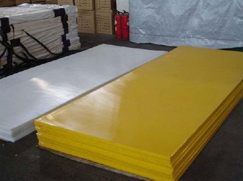 高分子聚乙烯板HDPE板PE板