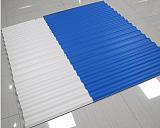 PVC塑料瓦 波浪形梯形 防腐瓦屋面瓦;