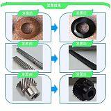 除銹劑鐵銹轉化劑發黑液廠家直銷量大優惠金屬表面處理;