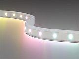 戶外柔性洗墻燈 LED柔性洗墻燈 硅膠柔性洗墻燈;