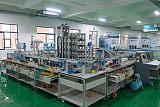 機械設備安裝與維修專業;