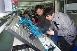 機電設備安裝與維修專業;