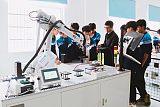 工業機器人專業;