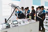 工業機器人應用與維修;