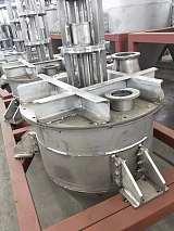 陜西寶雞邦瑞達鈦業專注生廠耐腐蝕鈦罐,鈦儲罐;