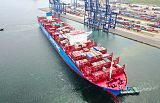大连危险品进出口海运物流定舱代理清关提货;