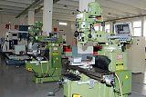 模具制造技術專業;