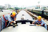 鐵道車輛運用與檢修;