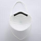 馬斯奧MC10 工業防護KN95防粉灰塵煙臭異味霧霾 熔噴布杯型口罩;