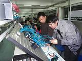 機電設備維修與管理;