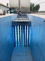 冠宇GY-320-8-4紫外線消毒模塊設備;