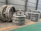 信陽耐油橡膠接頭產品的維修與更換;