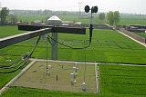 农业机电一体化;