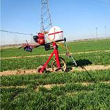 小麦打药喷雾机农用A高阳县小麦打药喷雾机农用A小麦打药喷雾机农用厂家;