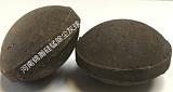河南錦瀚 硅錳除塵灰、鋼廠除塵灰等粘合劑;
