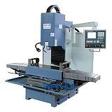 XH7136/XK7136數控銑床 數控立式加工中心 精度高全防護CNC系統;
