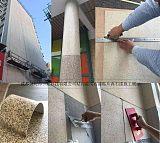 恒珂邦软瓷软砖贴片石