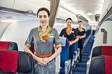 航空服務專業;
