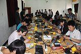电子电器应用与维修专业;