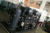 供熱通風與空調施工運行專業;