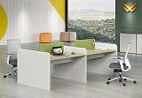 佛山办公家具-办公桌-会议桌-办公屏风隔断定制;