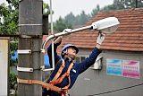 農村電氣技術;