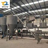 建筑免拆一体板设备价格免拆一体板设备生产线厂家;