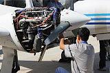 飛機電子設備維修;