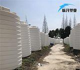 供應江西攪拌站配套外加劑復配罐及合成設備反應釜減水劑成品塑料儲罐;