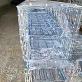 廣東網格橋架廠家,直銷網格式電纜橋架,電鍍鋅網格線槽,網狀橋架供應;