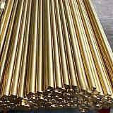 供应H59黄铜棒 国标黄铜棒现货;